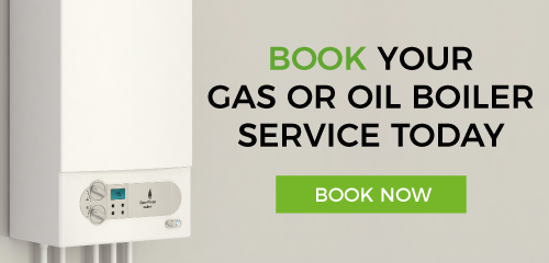 boiler servicing diss